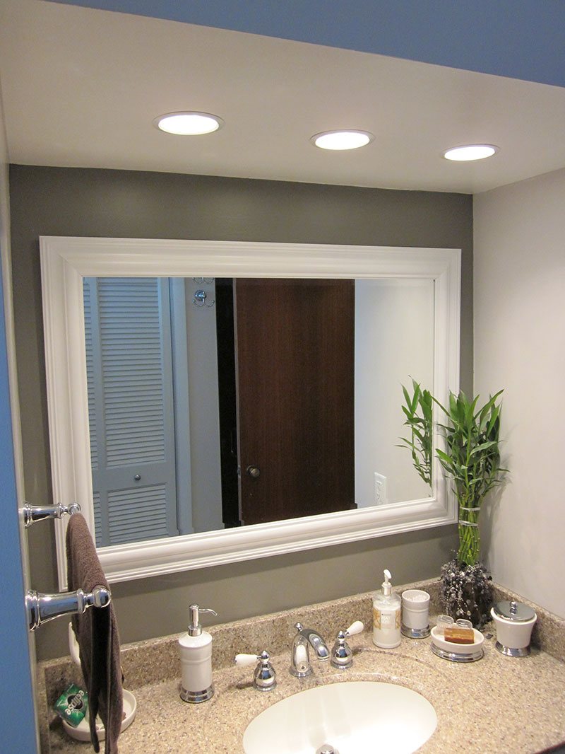Kitchen And Bathroom Remodeling Services In Tiffin OH - Tools for bathroom remodeling